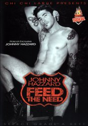 Feel The Need, Johnny Hazzard, Rascal Video